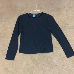 Harold's Women's long sleeve shirt